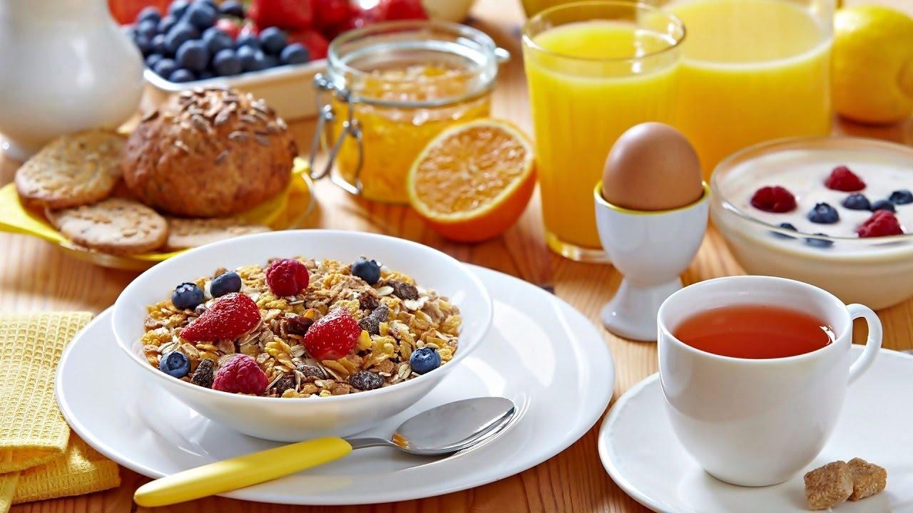 10 блюд, которые нельзя есть на завтрак | Озвучка DeeAFIlm
