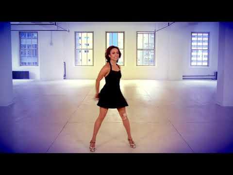 Dancing Through My Resume: Anastasia Standout Shina Ann Morris