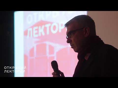 Литературный клуб. Николай Кононов: «Проза как поэзия»