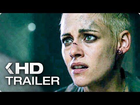 UNDERWATER Trailer (2020)