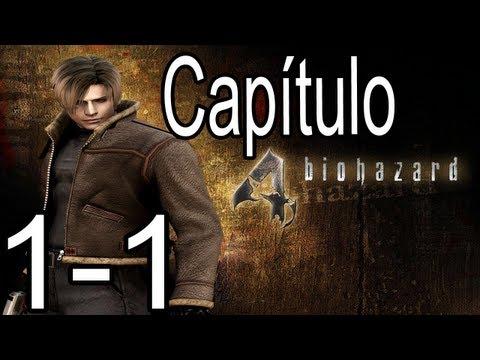 Resident Evil 4 HD Walkthrough: Capítulo 1-1 | El Pueblo | (PS3) | Español [HD]