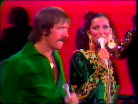 Sonny and Cher   Rockin Pneumonia & The...