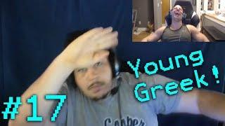 Loltyler1 & Greekgodx Funny Moments #17 Highlights
