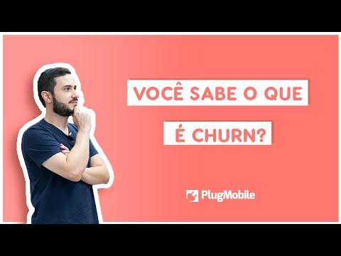 O que é Churn? | PlugMobile