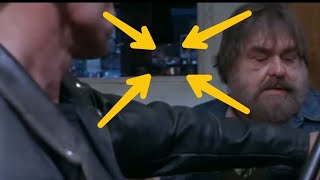 Rodney King Beating Captured in Filming of Terminator 2 Judgement Day Coded Info or Coincidence?