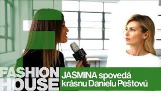 FASHION VIP 02/2017 - Rowenta Premium Care Photoshooting Daniela Pestova