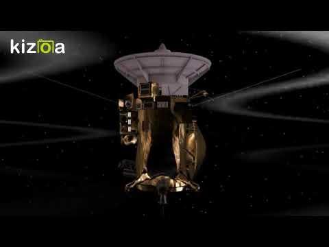Kizoa Movie - Video - Slideshow Maker: Ambient Space Geometry (for Cassini ) #7