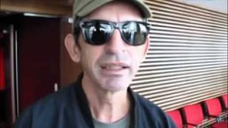Cláudio Assis, Diretor De Febre Do Rato No Festival De Cinema Paulínia 2011