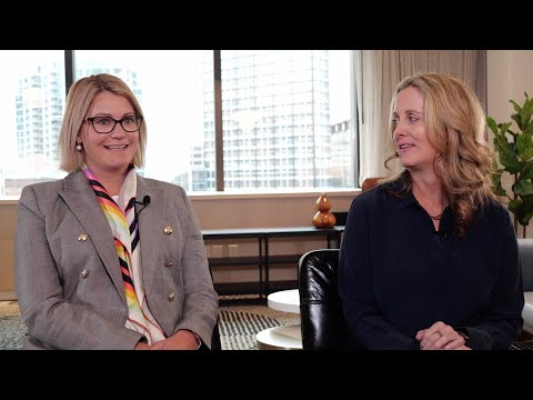 Low Carb Denver 2020 Interviews Dr. Victoria Buntine and Dr. Jodi Croft