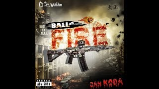 Jah Koda - Ball Ah Fire (Visual Audio) Recorded Mixed And Mastered ...