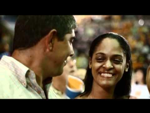 ¡Hay Un Camino hacia el Progreso! - lanzamiento de Henrique Capriles Radonski