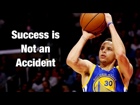 Success is Not an Accident (Narrated by Alan Stein, Jr.)