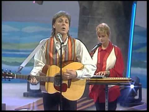 Paul McCartney — Hope Of Deliverance