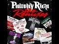 EP Stream: Philthy Rich (@philthyrichFOD) - The Remixes (Listen/Download On iTunes)