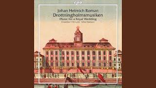Drottningholmsmusique: Andante