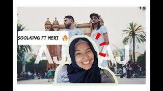 MERT Ft SOOLKING AJAJAJ INDONESIA REACTION
