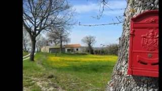 Rural house in Umbria for sale