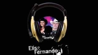 Elis e Fernando - Você de volta | Coisas exotéricas