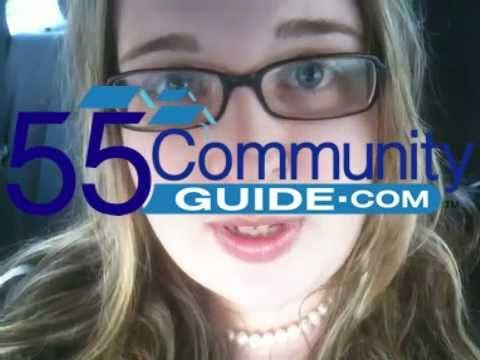 Florida 55+ Retirement Communities Orlando Ocala & All FL
