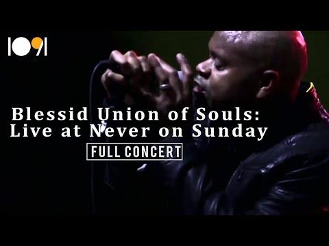 blessid union of souls i believe mp3