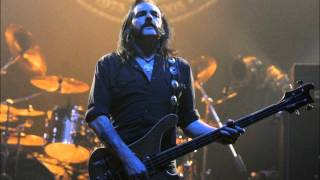 Download Motörhead - The Game MP3 song and Music Video