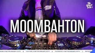 Baixar Moombahton Mix 2018 | The Urban Plug Mix by Adrian Noble