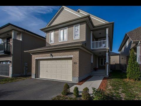 351 Ballinville Circle - Riverside South, Ottawa - rachelhammer.com