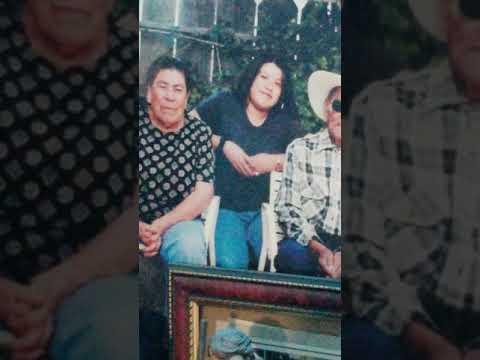 Mis queridos suegros! Josefina y Guadalupe  Hernandez puro cupareo GTO!