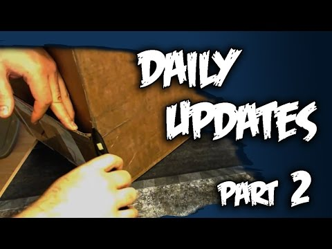 Forge World Delivery - Epic Project Unboxing