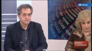 Ρύθμιση Θεμάτων Πρωτοβάθμιας και Δευτεροβάθμιας Εκπαίδευσης(16/02/2017)