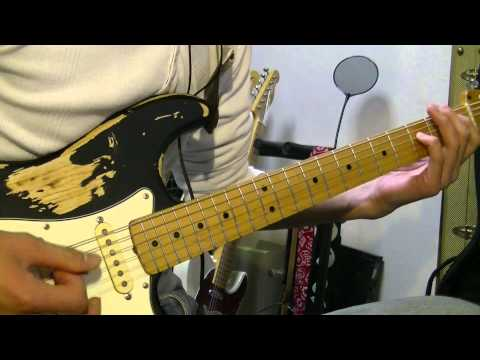 ONE OK ROCK 「Cry Out」 guitar cover