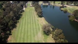 Bayview Golf Club Flyover