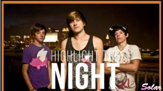 Watch Highlight The Night Dear California the Real Party Song video