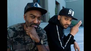 the truth behind desus mero and dj akademiks