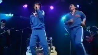(再) 86年 1st album 卒業記念.
