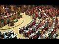 Երկուշաբթի օրը ԱԺ արտահերթ նիստ կհրավիրվի՝ քննարկելու Ընտրական օրենսգրքում փոփոխությունները