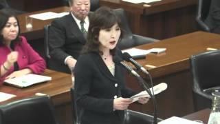 稲田朋美さん 売国法務大臣小川敏夫の犯罪行為を疑義する thumbnail