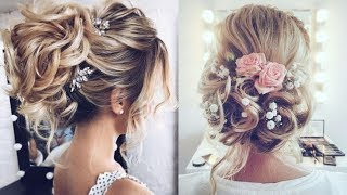 Easy Style for Long Hair | TOP 8 Hairstyles Tutorials Compilation | Part-5