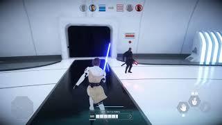 1v1 Duels Compilation (Hero Showdown) -Star Wars Battlefront 2