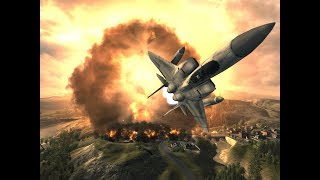 World in Conflict 2017
