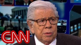 Carl Bernstein: Trump helped Putin destabilize US
