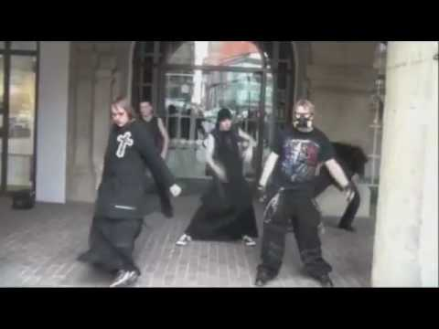 Goth Kids Dance to xxxTentacion