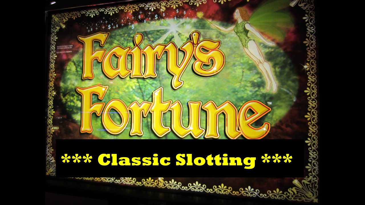 Fairys fortune casino game casino cruise lines freeport ny