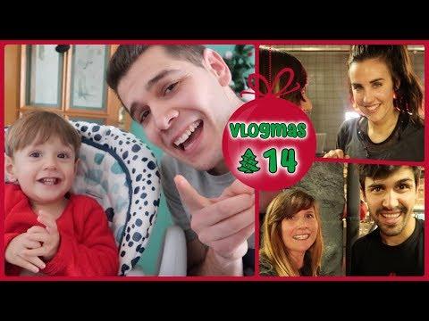Acaba conmigo 😫 Gael y Gaby CANTAN 🎤 y hacen algo que no deben!😒 VlogMas #14