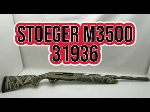 STOEGER M3500 31936 SPOTLIGHT