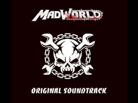 MADWORLD: Full OST