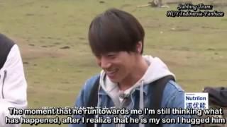 Hwang Chi Yeul taught Li Yihang