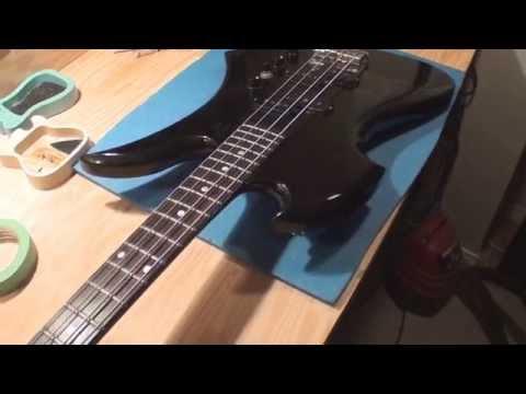 B C  Rich Bass Guitar Plus Viewer Mail