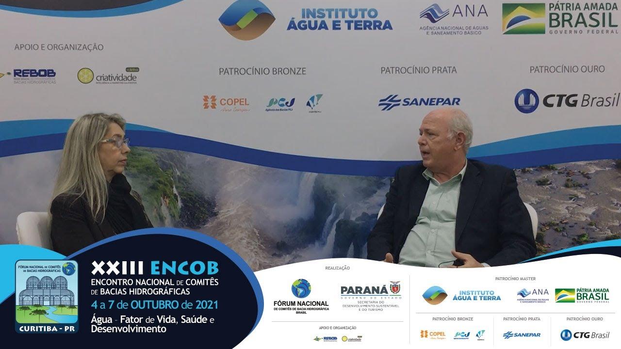 Entrevista com Emílio Carlos Prandi