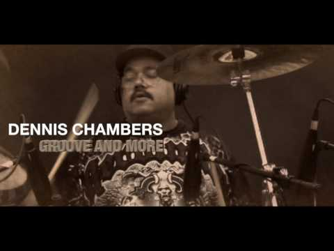 DENNIS CHAMBERS - Groove and More - Nicolosi productions/Soul Trade - (Full Album)